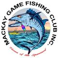 Mackay Game Fishing Club Inc. Logo